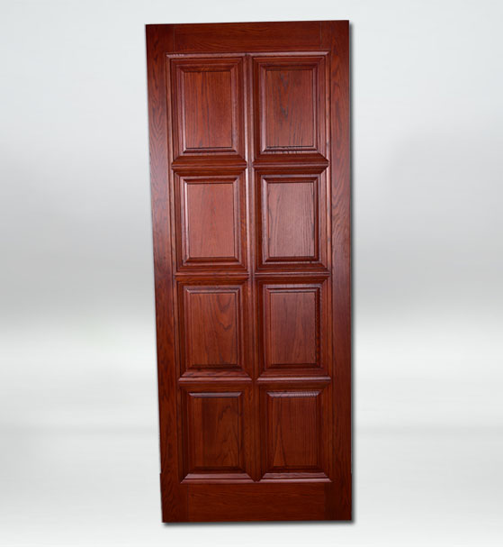 <b>选择家用实木门需要注意哪些标准</b>