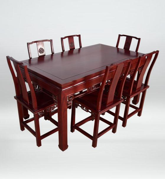 <b>实木餐桌椅都有哪些木材</b>