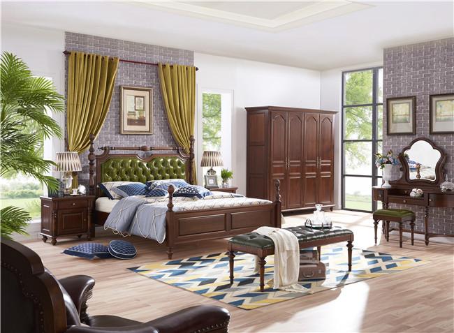 你真的了解实木家具吗