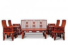 干燥生产技术对烟台红木家具的影响