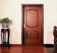 烟台实木门之套装门的安装注意事项