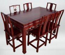 烟台红木家具需要上漆吗