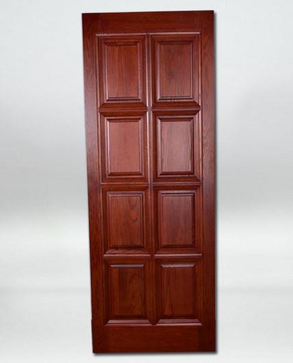 烟台实木门贴皮和贴板的区别有哪些