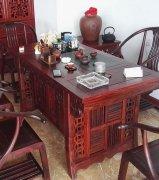 购买烟台红木家具需要注意哪些细节