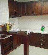 烟台定制家具让厨房装修人性化