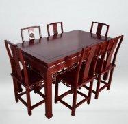 烟台红木家具,为什么不能使用铁钉?