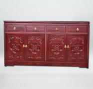 烟台红木家具的价值取决的因素