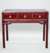 买红木家具前必看的选购技巧