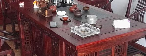 <b>定制红木家具的注意事项</b>