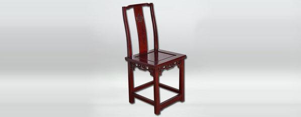 <b>官帽椅蕴藏在骨子里的中国味</b>