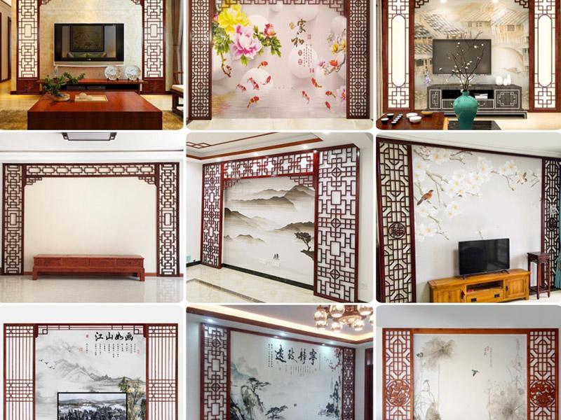 烟台定制家具材质之海棠木实木家具